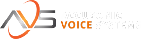 Accusonic Voice Systems